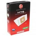 Sacs Aspirateur Hoover H75 Purehepa